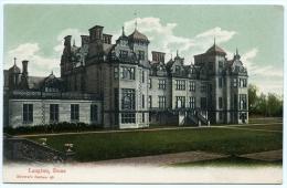 DUNS : LANGTON - Berwickshire