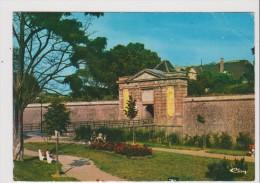 CPM - NEUF BRISACH - Porte De Colmar - Fortifications Vauban Du XVII Siècle - Neuf Brisach