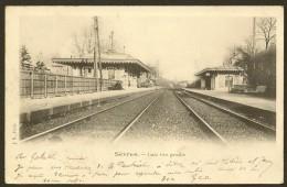 SEVRES Gare Rive Gauche (JS) Hauts De Seine (92) - Sevres