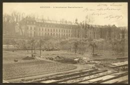 SEVRES L'Ancienne Manufacture () Hauts De Seine (92) - Sevres