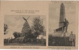 Carte Postale Ancienne De GRAVELOTTE- - Other Municipalities