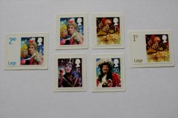 CHRISTMAS 2008 - 1952-.... (Elizabeth II)