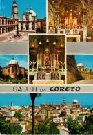 SALUTI  DA  LORETO      (NUOVA) - Italien