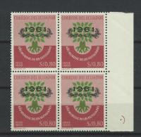 EC - 1964 - 1139a - POSTFRISCH - MNH -  ** - Equateur