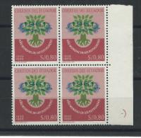 EC - 1964 - 1139b - POSTFRISCH - MNH -  ** - Equateur