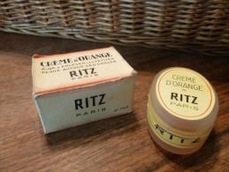 CREME D´ORANGE - RITZ, PARIS  - Crème Pour Les Ongles - Beauty Products