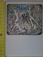 Cart.-   50° Fondazione AVIS Torino. -  Serie Di  N°5 Cartoline . - Non Classificati