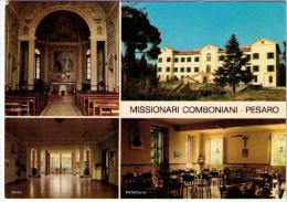 MISSIONARI COMBONIANI - PESARO  (PU) - Pesaro