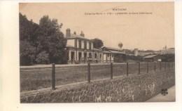 22 - CPA - LANNION - La Gare Intérieure - Belle Carte Peu Commune - Lannion