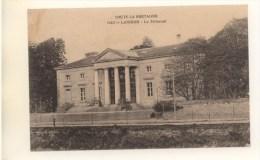 22 - CPA - LANNION - Le Tribunal - Belle Carte Peu Commune - Lannion