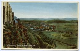 STIRLING CASTLE : THE KING'S KNOT - Stirlingshire