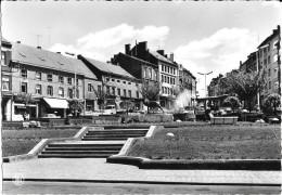 ARLON - Square Reine Astrid - Arlon