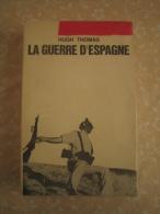 La Guerre D'Espagne ( 1961 ) - Books