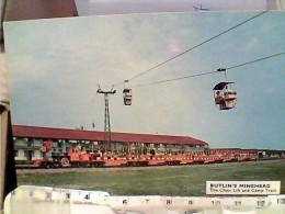 ENGLAND  Butlin's Minehead Train ENF FUNIVIA  VB1967 FB7013 - Minehead