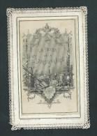 Le Pater De La Jardinière. Magnifiques Gravures Letaille-Boumard. à Ouvrir. 2 Scans. - Images Religieuses
