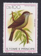 SAINT-THOMAS ET PRINCE AERIENS N°   20 ** MNH Neuf Sans Charnière, TB  (D946) - São Tomé Und Príncipe