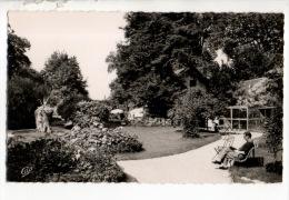 61 - Alençon . Le Jardin Public - Réf. N°11933 - - Alencon