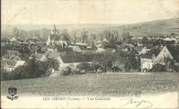 Les Sieges Vue Generale - Autres Communes