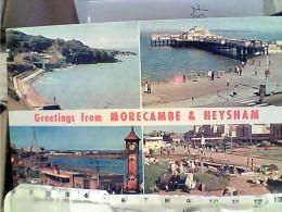 ENGLAND MORECAMBE - HEYSHAM  VB1962 FB7030 - Inghilterra