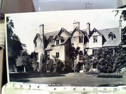 ENGLAND  OXFORD WORCHESTER COLLEGE VB1955 FB7035 - Oxford