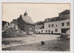CPSM Grand Format - Watterloo - Grand Hotel Du Lion L. Crauwels-Deboth - Braine-l'Alleud - Waterloo