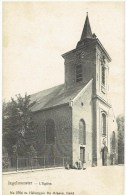 INGELMUNSTER - L' Eglise - N° 2704 Héliotypie De Graeve, Gand - Ingelmunster