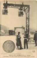 GREVE DES CHEMINOTS DU NORD PIECE DE 5 FRANCS 1950 - Strikes
