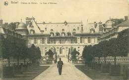 BELOEIL - Château De Beloeil - La Cour D'Honneur - Beloeil