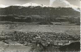 PC33986 Thaur. Tirol M. Glungezer. E. Stockhammer. No 9482. RP - Cartes Postales