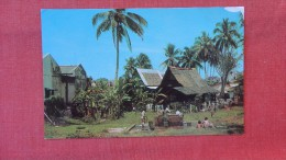 Malay Kampong  Malacca        Ref --2060 - Malaysia