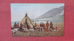 Greenland Eskimo  Family      Ref --2060 - Greenland