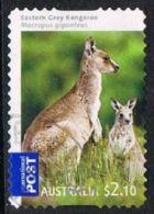 Australia SG3223 2009 Bush Babies $2.10 Good/fine Used [18/16874/6D] - 2000-09 Elizabeth II