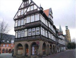 UNESCO World Heritage - Site UNESCO Germany - Mine Of Rammelsberg, Historic Town Of Goslar And Upper Harrz Water - Bangladesh