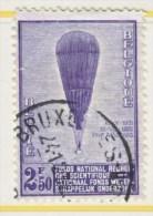 BELGIUM  253    (o)  HOT AIR  BALLOON - Belgium