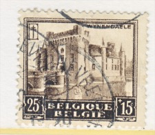 BELGIUM  B 100    (o)  CASTLE - Belgium