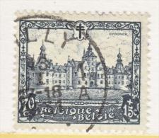 BELGIUM  B 102    (o)  CASTLE - Belgium