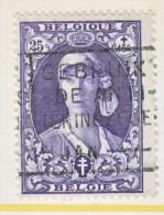 BELGIUM  B 108    (o) - Used Stamps