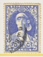 BELGIUM  B 112    (o) - Used Stamps