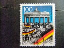ALEMANIA ALLEMAGNE FEDERALE Deutschland Yvert Nº 1314 º FU - [7] Federal Republic