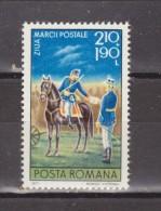 1977 - Journee Du Timbre Michel No 3473 Et Yv 3071 - 1948-.... Repúblicas