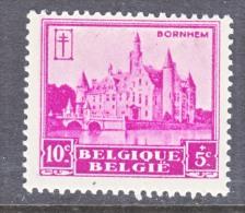 BELGIUM   B 99     *   BORNHEIM - Belgium