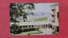 > Venezuela  Caracas Hotel Avila-         -------ref --2061 - Venezuela