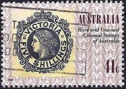 Australia 1990 - Old Coin ( Mi 1206 - YT 1166 ) - Monnaies