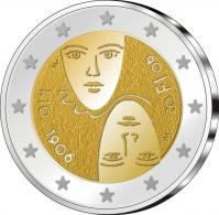 @Y@   Finland  2  Euro  2006  Commemorative - Finland
