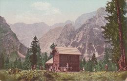 Seiserahütte - Unclassified