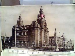 ENGLAND LIVERPOOL Royal Liver Buildings  VB1927   FB7042 - Liverpool