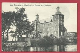 Farciennes - Le Château  ( Voir Verso ) - Farciennes