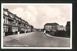 CPA Haarlem-Noord, Stuijvesantstraat, Wohnhäuser - Haarlem