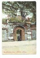 Merton Abbey - The Monastery Gate - (C165) - Surrey
