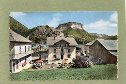 BELLEVAUX  HOTEL DU ROC D´ENFER - Bellevaux